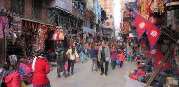 2015.11.12 Maciej i Sylwia wyruszaja do Nepalu