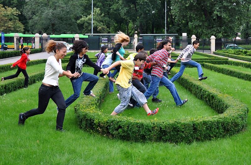 2009.07.15 Dzieci z Palestyny w Polsce 4